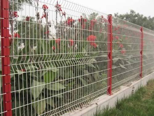 P oty i ogrodzenia ogrodzenia panelowe - Recinzione economica giardino ...